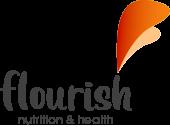 Nutritionist Ballarat Nutrition – Flourish Nutrition & Health Logo